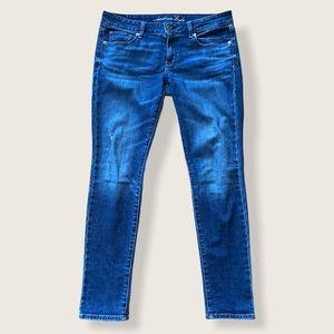👖 Skinny & Stretch American Eagle Jeans